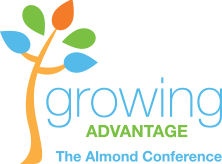 Visit us at the Almond Conference in Sacramento