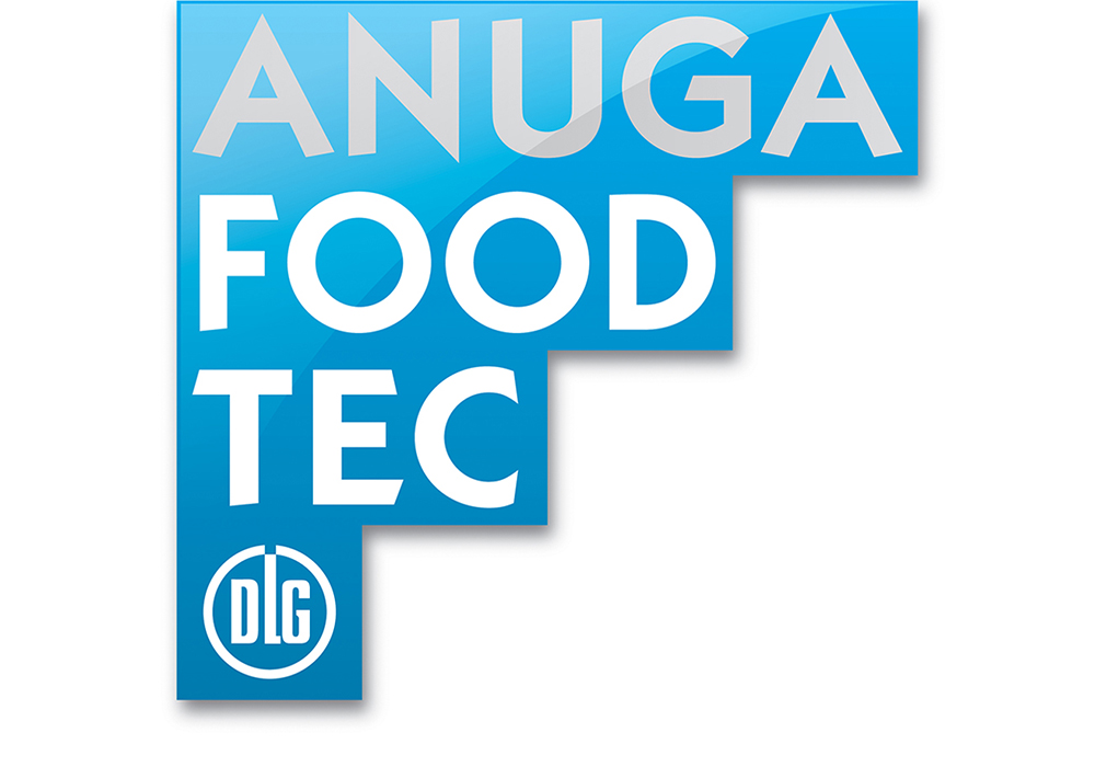 FOCUS with laser for the first time at Anuga FoodTec 2018